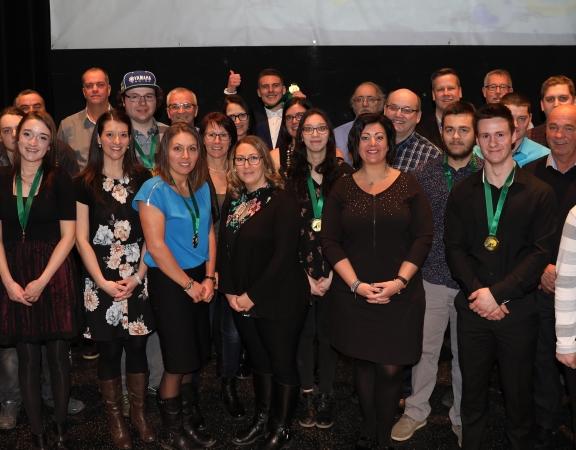 17 athlètes de l'Abitibi-Témiscamingue aux olympiades provinciales de la formation professionnelle